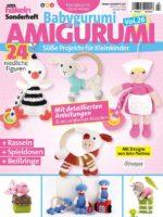 Sonderheft Häkeln Amigurumi Vol. 26 – Babygurumi 03/2020