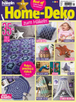 Best of Simply Häkeln Sonderheft – Home-Deko 01/2020