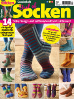 Best of Simply Stricken Socken 01/2020