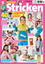 Simply Stricken für Kids & Babys Heft 01/2021