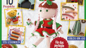 Simply Häkeln Weihnachts Special 01/2020