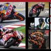 Inhalt - Top in Sport – MotoGP Heft 05/2020