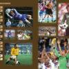 Inhalt - Sportplaner Fußball Legenden Vol. 3 – Die besten Torhüter
