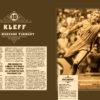 Kleff - Sportplaner Fußball Legenden Vol. 3 – Die besten Torhüter