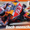 Marquez - Top in Sport – MotoGP Heft 05/2020