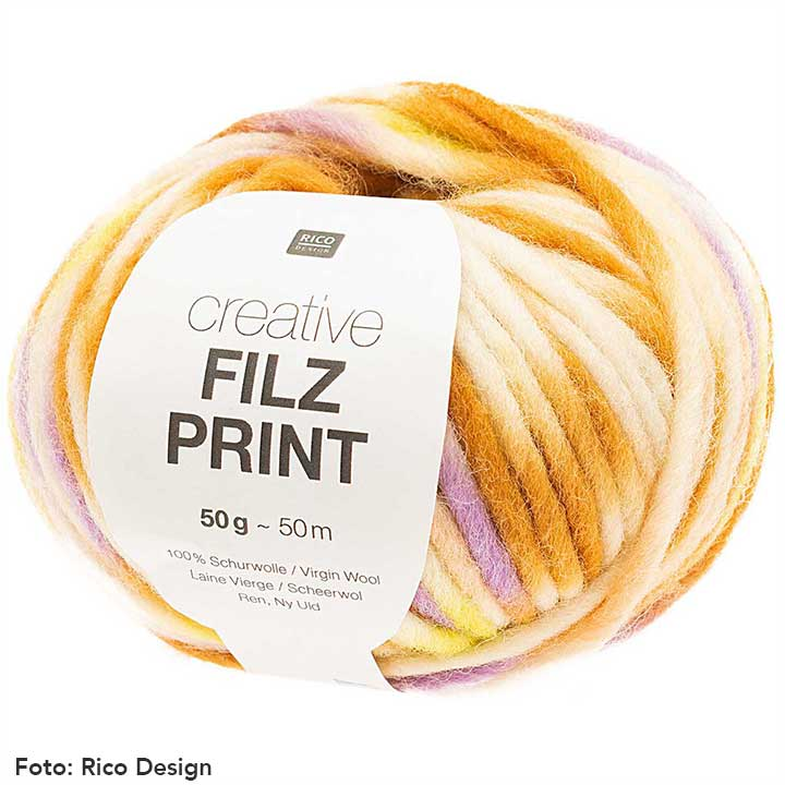 Creative Filz Print