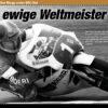 Toni Mang - Top in Sport – MotoGP Heft 05/2020