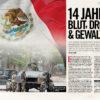 14 Jahre Blut, Drogen & Gewalt - Real Crime Sonderheft Narcos – 01/2020