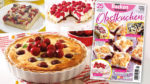 Simply Backen Sonderheft Obstkuchen – 01/2020