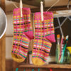 Häkelanleitung - Sockenliebe - Simply Häkeln 06/2020