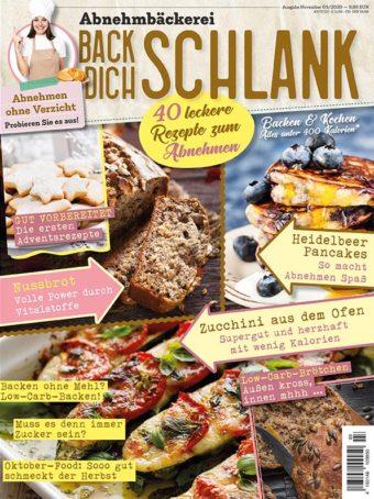 Back Dich Schlank 03/2020