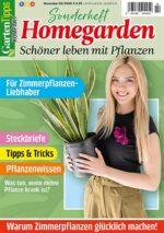 Garten-Tipps kompakt Sonderheft: Homegarden – 02/2020