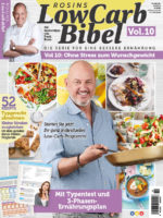 Rosins Low Carb Bibel Vol. 10