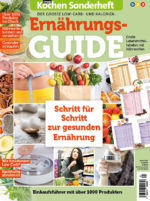 Simply Kochen Sonderheft: Der große Ernährungs-Guide
