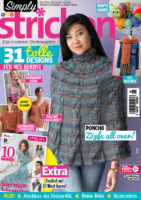 Simply Stricken 06/2020