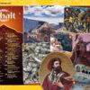 Inhalt - All About History Edition: Die Geschichte der Seidenstraße 03/2020