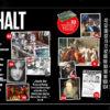 Inhalt - Real Crime Sonderheft Attentate – 01/2021