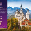 Schloss Neuschwanstein - Royal News Sonderheft: Die bedeutendsten Schlösser und Burgen
