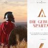 Die Geburt Spartas - All About History Sonderheft: Sparta 01/2021
