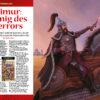 Tamerlan - All About History Edition: Die Geschichte der Seidenstraße 03/2020