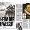 Wilhelm der Schweiger - Real Crime Sonderheft Attentate – 01/2021
