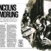Abraham Lincoln - Real Crime Sonderheft Attentate – 01/2021