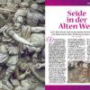 Seide in der Alten Welt - All About History Edition: Die Geschichte der Seidenstraße 03/2020
