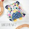 Nähanleitung - Bunter Piepmatz - Best of Nähen für Kids 02/2020