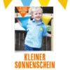 Nähanleitung - Kleiner Sonnenschein - Best of Nähen für Kids 02/2020