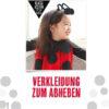 Nähanleitung - Verkleidung zum Abheben - Best of Nähen für Kids 02/2020