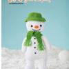 Strickanleitung - Let it Snowman - Simply Stricken kompakt Extra Weihnachten 02/2020