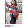 Strickanleitung - Street Style - Fantastische Winter-Strickideen 06/2020