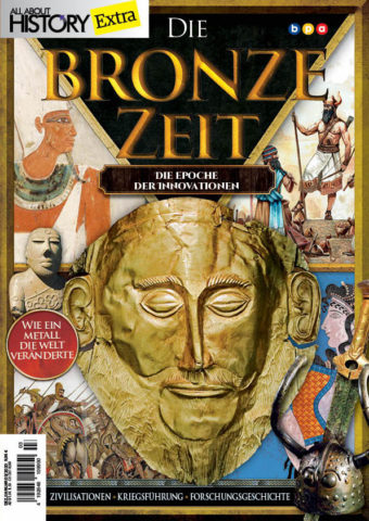 All About History Extra: Die Bronzezeit 03/2020