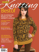 Best of Designer Knitting 01/2021