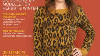 Best of Designer Knitting 01/2021