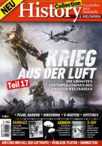 History Collection Teil 17 – Krieg aus der Luft - 17/2020