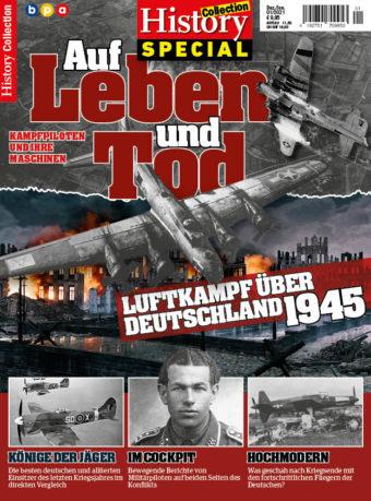 History Collection Special – Luftkampf über Deutschland 1945