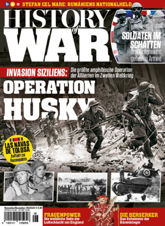 History of War Heft 06/2020