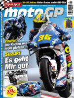 Top in Sport – MotoGP Heft 06/2020