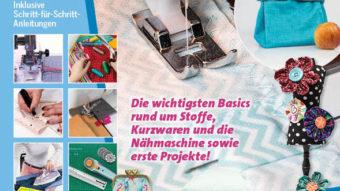 Simply Nähen Nähschule Vol. 1