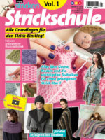 Simply Stricken Strickschule Vol. 1