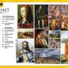 Inhalt - History Classic Vol. 4 Das heilige Römische Reich