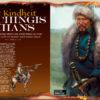 Aufstieg Dschingis Khans - All About History Sonderheft: Das Mongolische Reich