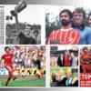 Inhalt - Sportplaner Fußball Legenden – Best of Franz Beckenbauer