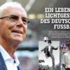 Ein Leben als Lichtgestalt - Sportplaner Fußball Legenden – Best of Franz Beckenbauer