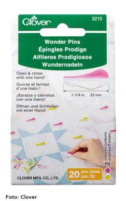 Clover Wundernadel