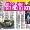 Der Preis der Freundlichkeit - Real Crime Schockierende Verbrechen – 01/2021