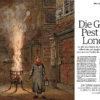 Die Große Pest von London - History Life: London