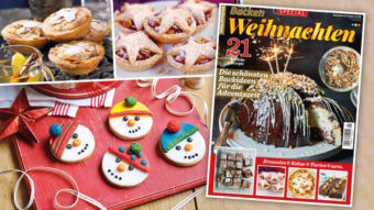 Simply Backen Special Weihnachten 01/2020
