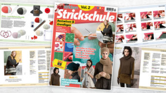 Simply Stricken Strickschule Vol. 2